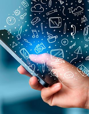 El verdadero costo de las aplicaciones móviles gratuitas