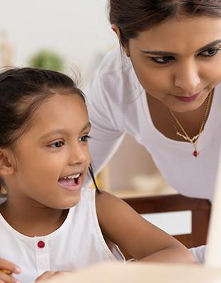 Cómo orientar a los hijos en el uso seguro y responsable de Internet y los dispositivos conectados