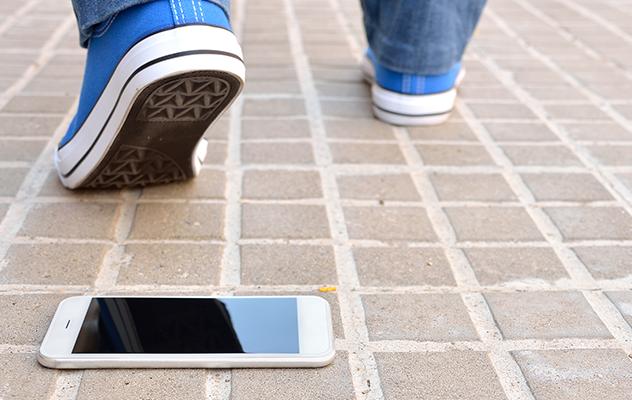 Qué hacer si pierdes tu dispositivo con información sensible en vacaciones
