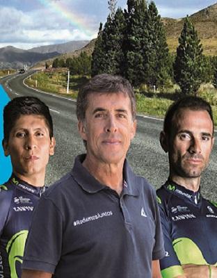 Ayúdanos a promover el respeto mutuo entre ciclistas y conductores compartiendo la iniciativa #RodamosJuntos