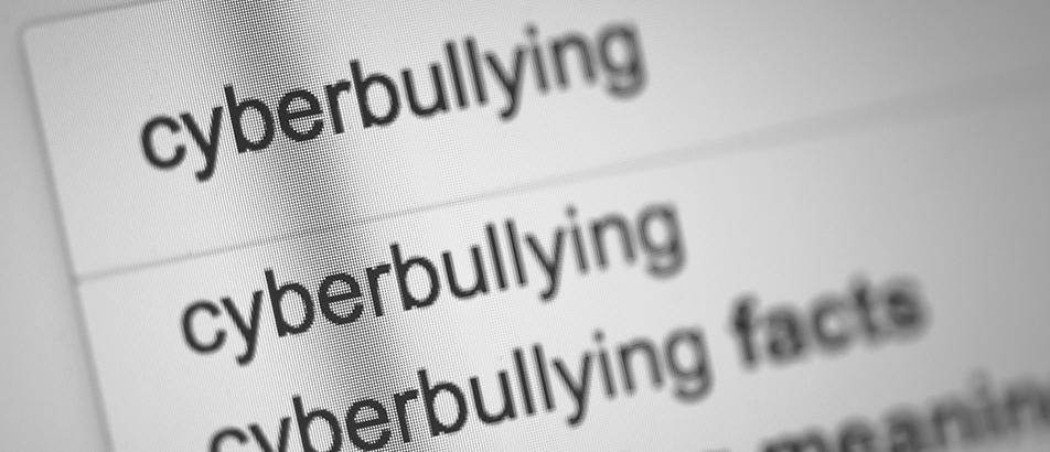 Ciberbullying: formas online de violencia real