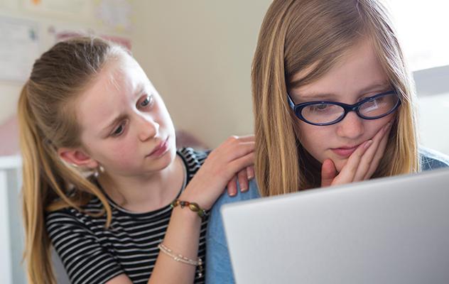 Movistar lanza una nueva campaña de concientización contra el ciberbullying