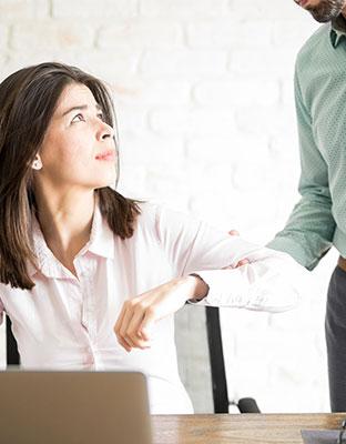 Algunos signos de maltrato en la pareja